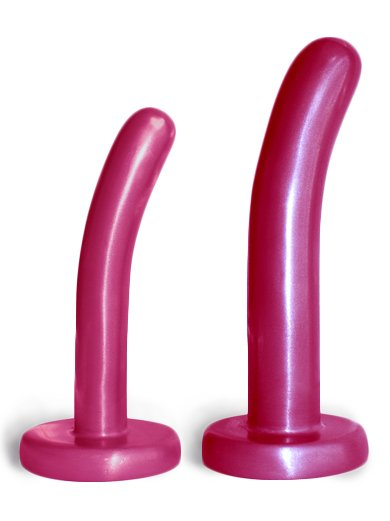 Charm Silicone Dildo: Great for Pegging